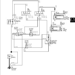 Kohler Engine Wiring Harness Nest Thermostat E Diagram Heat Pump John Deere Lt133, Lt155, Lt166 Lawn Tractors Repair Manual Pdf