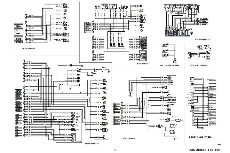 Hyundai HL760-7 Wheel Loader Service Manual PDF Download