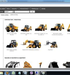 repair manual jcb spp spare parts catalog and service repair manuals 1 [ 1366 x 768 Pixel ]