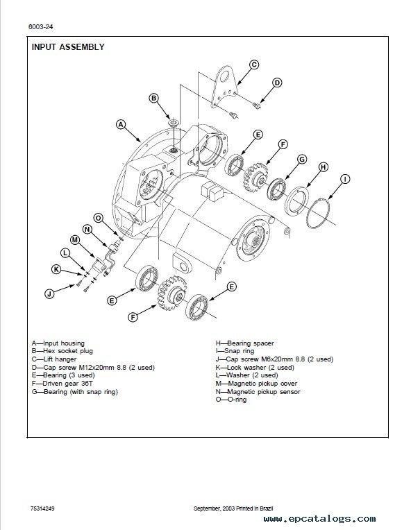 Fiat Kobelco G140.B G170.B G200.B Grader Service Manual
