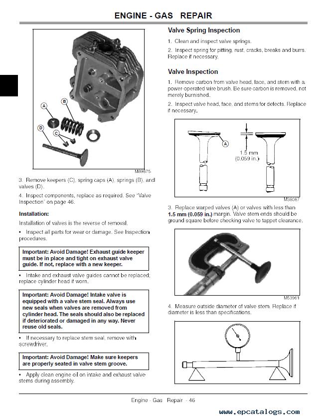john deere z710a z720a mid frame ztrak mower tm111019 technical manual pdf?resize\=652%2C841\&ssl\=1 john deere m665 wiring diagram john deere m665 owners manual on John Deere M665 Specifications at gsmx.co