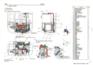 Kobelco SK045 SK0452 SK050 Hydraulic Excavator PDF