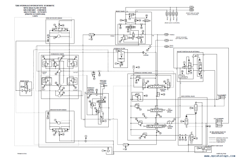 small resolution of bobcat 435 electrical diagram automotive wiring diagrams bobcat machine bobcat 435 electrical diagram