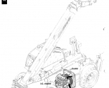 Manitou Forklift Spare Parts Catalogue, Repair Manuals