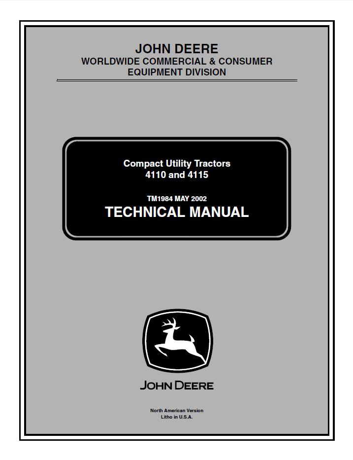 Wiring Diagram John Deere Wiring Diagrams Mahindra 2615 Tractor Wiring