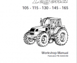 Landini EPC Galileo v8.0 Spare Parts Catalog 2015 Download