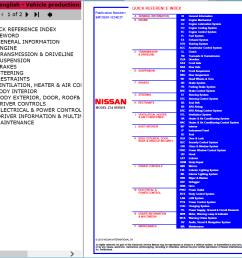 repair manual nissan 370z model z34 series 2013my electronic service manual [ 1043 x 911 Pixel ]
