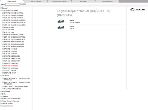 small resolution of lexu is200 wiring diagram pdf