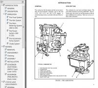 Hyster Class 4 D002 S30-60ES Europe Engine Trucks PDF