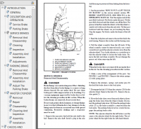 Hyster Class 4 C010 Europe Combustion Engine Trucks PDF
