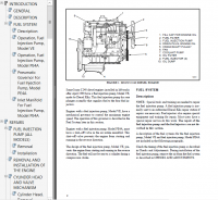 Hyster Class 4 C187 S40-60XL Combustion Engine Trucks PDF