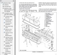 Hyster Class 5 D005 Internal Combustion Engine Trucks PDF