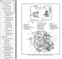 Hyster Class 5 C177 Internal Combustion Engine Trucks PDF
