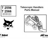 Bobcat Parts Catalog 2004