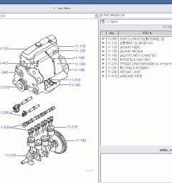 spare parts catalog mitsubishi fuso trucks japan [ 1280 x 754 Pixel ]