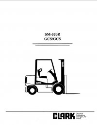 Clark Forklift Diagrams Daewoo Forklift Diagrams Wiring