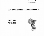 ZF 5HP24, ZF 5HP24A Repair Manual Download