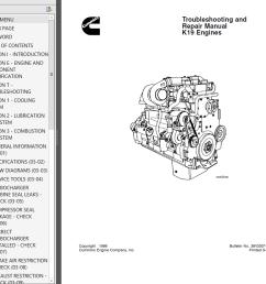 repair manual cummins k19 series diesel engine troubleshooting and repair manual pdf [ 973 x 851 Pixel ]