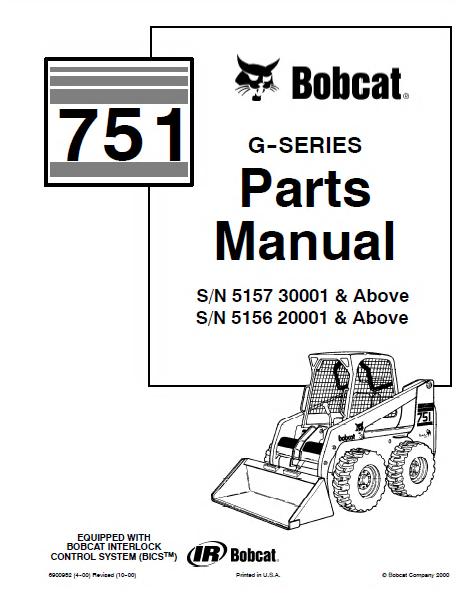 751 Bobcat Wiring Diagram Bobcat Hydraulic Oil Cooler