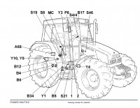 Case Cs100/Cs110/Cs120/Cs130/Cs150 Tractors Repair Manual PDF