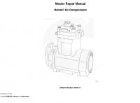 Cummins Holset Air Compressors Master Manual Download