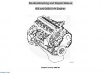 Cummins ISB and QSB5.9-44 Engines Repair Manual
