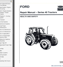 ford tractor wiring harness 7740 wiring diagram third level ford tractor 12v wiring diagram ford 6640 [ 926 x 850 Pixel ]