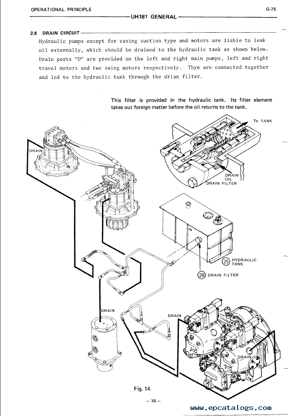 [DIAGRAM] 12v Wiring For Hydraulic Motor FULL Version HD