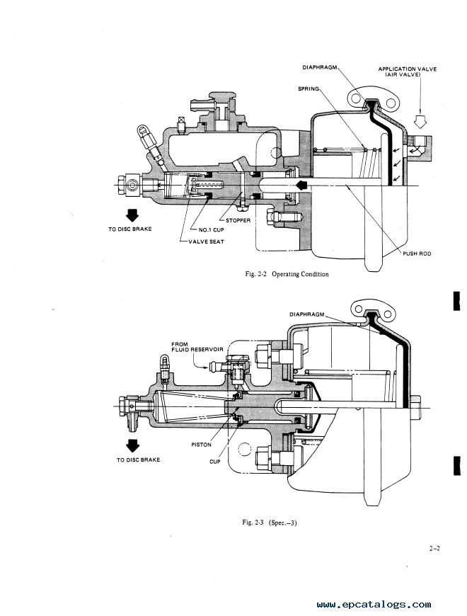 Kobelco LK600A Wheel Loader Download PDF Service Manual
