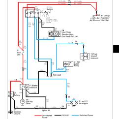 John Deere Wiring Diagram L100 4 Pin For Trailer L108 Schematic Diagrams Clicks Fiat L110 L111 File