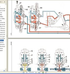 jcb 525 50 wiring diagram wiring diagram for you nissan forklift wiring schematic jcb 520 wiring [ 1063 x 818 Pixel ]