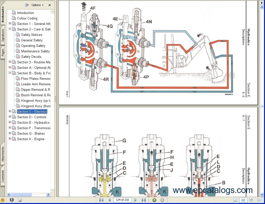 hight resolution of jcb 525 50 wiring diagram wiring diagram for you nissan forklift wiring schematic jcb 520 wiring