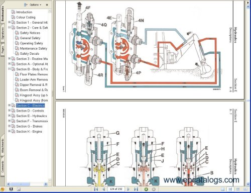 small resolution of jcb 525 50 wiring diagram wiring diagram for you nissan forklift wiring schematic jcb 520 wiring