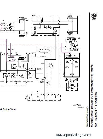 Download JCB Vibromax VM115 Tier3 Service Manual PDF