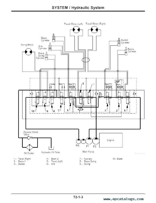 Hitachi EX40u/50u Excavator Technical Workshop Manual PDF