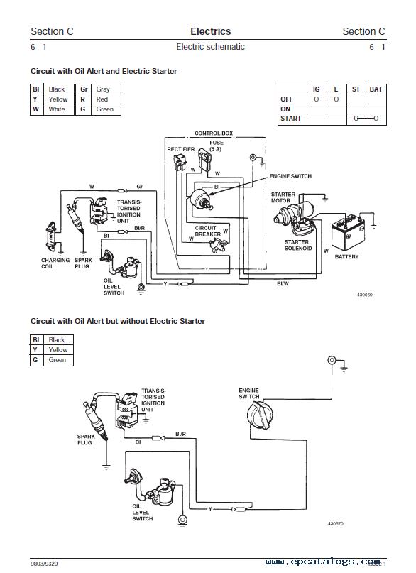Download JCB Dumpsters TD7, TD10 Service Manual PDF