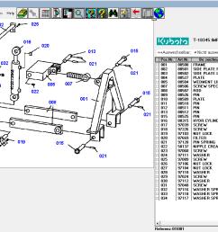 spare parts catalog kubota spare parts catalog 3 [ 1434 x 755 Pixel ]