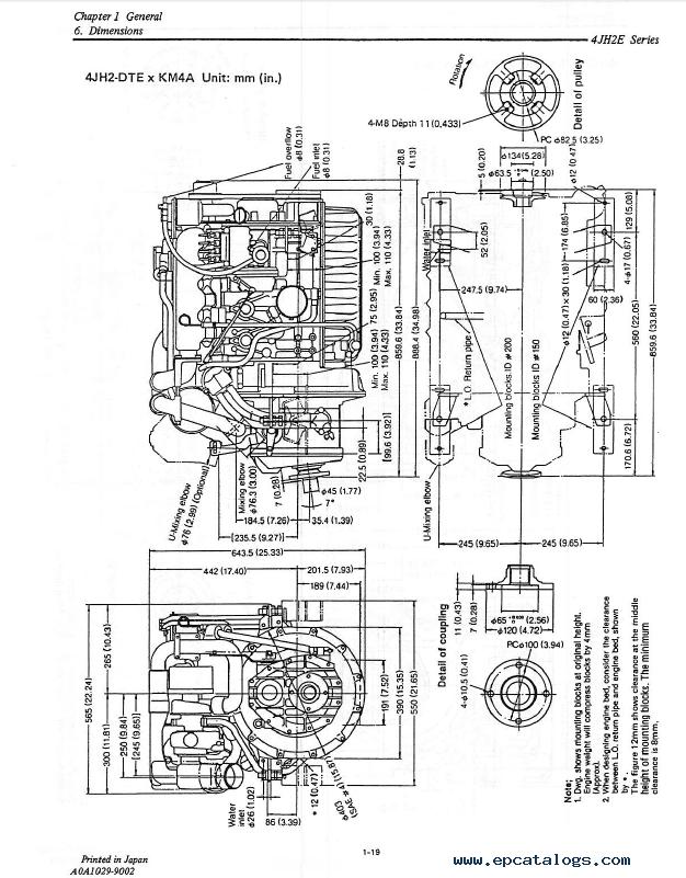 Hatz Sel Engine Wiring Diagram on