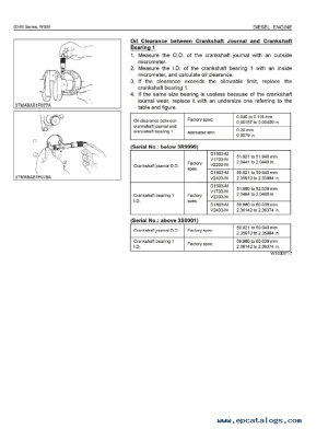 Kubota Glow Plug System • Wiring And Engine Diagram