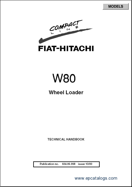 Fiat Hitachi Backhoe Loaders, Compact Wheel Loaders, Mini
