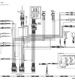 komatsu fg forklift wiring diagram 30011 [ 1092 x 770 Pixel ]
