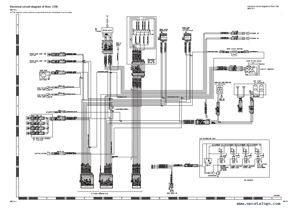 medium resolution of wiring komatsu schematics fb13m another blog about wiring diagram u2022 car hydraulic lift diagram komatsu