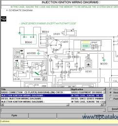 repair manual peugeot laser 6 [ 1024 x 768 Pixel ]