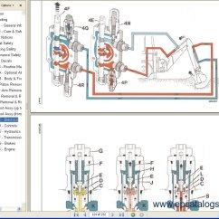 Jcb Alternator Wiring Diagram Human Brain Limbic System Service Manuals S2a Electronic Catalog Download