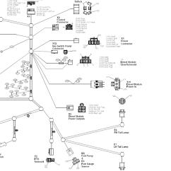 Automotive Wiring Diagrams Manual 2001 Bmw Z3 Stereo Diagram John Deere 415 455 Lawn Garden Tractors Tm1836 Pdf