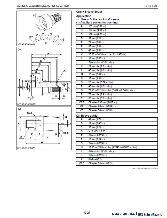 kubota l5030 manual