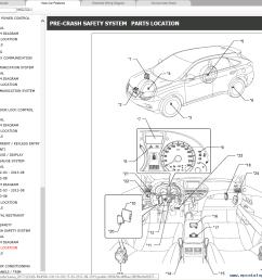 repair manual lexus rx450h gyl10 gyl15 repair manual 03 2012 09 [ 1112 x 971 Pixel ]