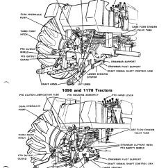 International Tractor 674 Wiring Diagram For Headlight Switch Ih 574 Hydraulic Schematic Steering Cylinder ~ Elsavadorla