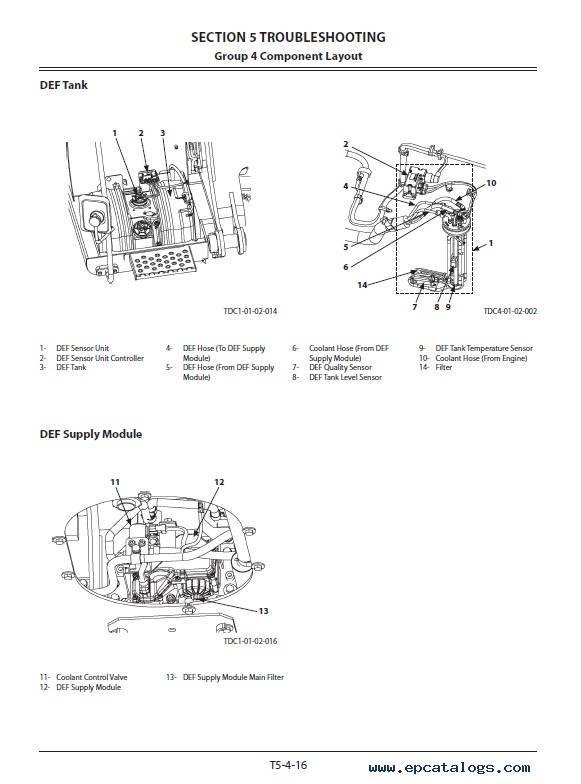 Hitachi Excavator ZX210(LC)-6 ZX210LCN-6 ZX240-6 PDF