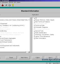 repair manual opel tis wiring diagrams 2 [ 1024 x 768 Pixel ]